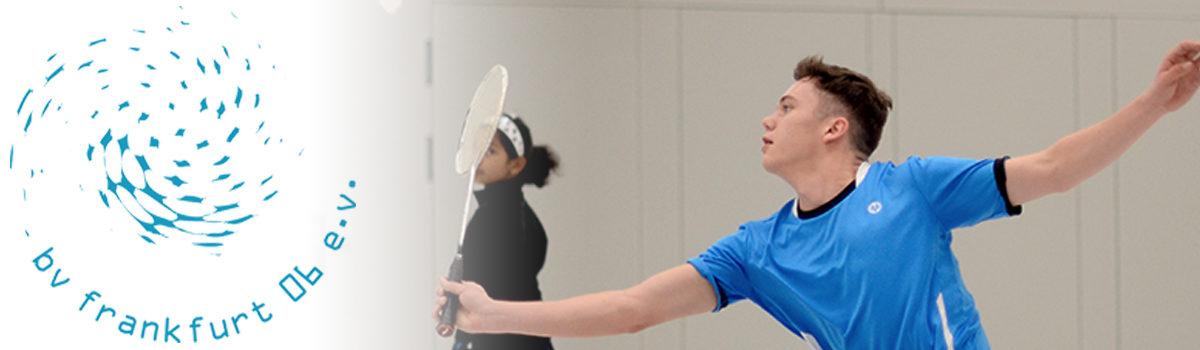 Badminton Verein Frankfurt 06 e.V.