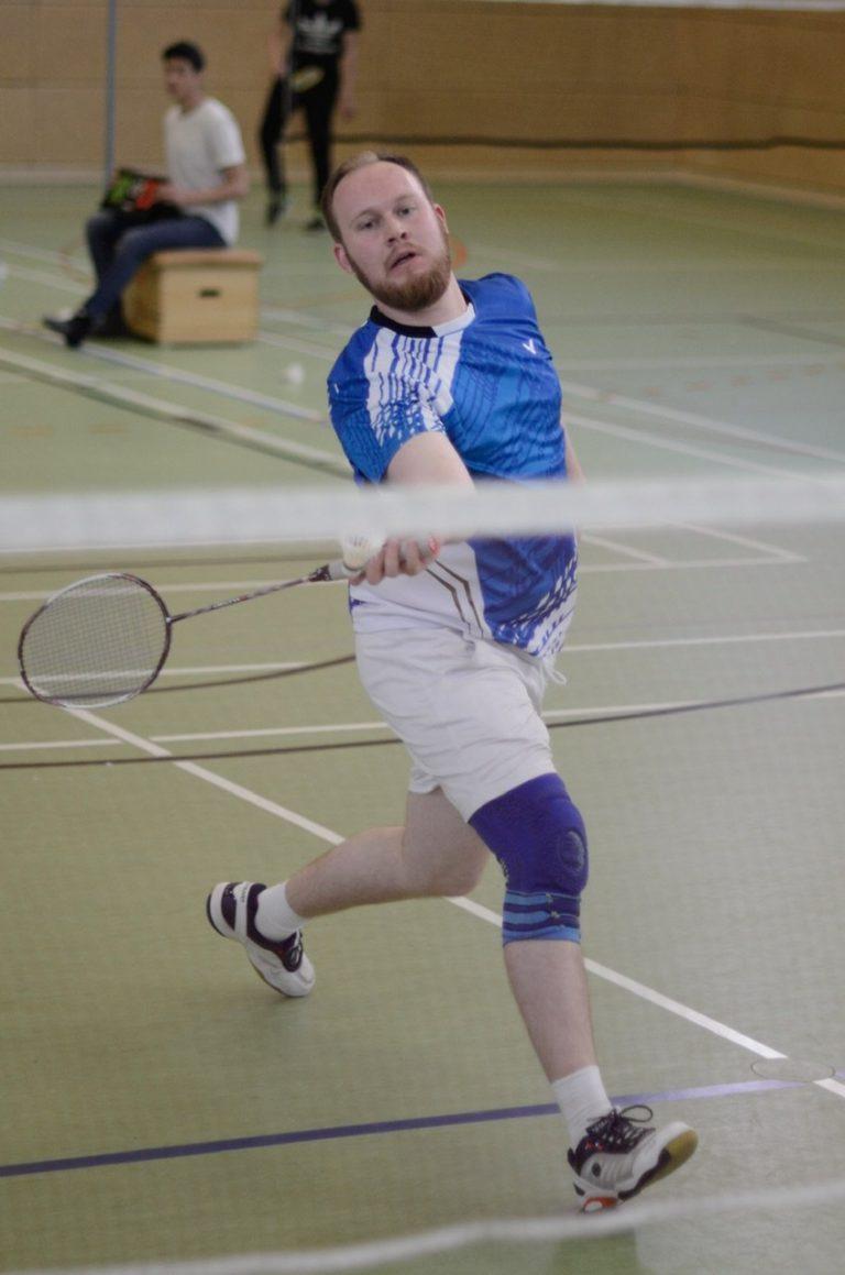 Badminton Frankfurt